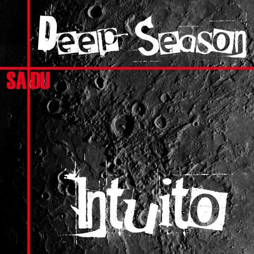 DEEP SEASON cover